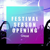Festival Season Opening de Various Artists
