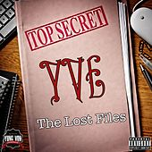 The Lost Files by Yung Von