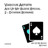 Ace up My Sleeve Special 2 - Dominik Schwarz von Various Artists