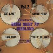 Gretsch Drum Night At Birdland Vol. 2 de Art Blakey