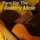 Turn Up The Country Music by Various Artists