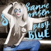 Baby Blue by Sanne Salomonsen