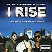 I Rise by Chris Adams
