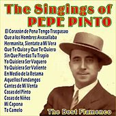 The Singings of Pepe Pinto de Pepe Pinto