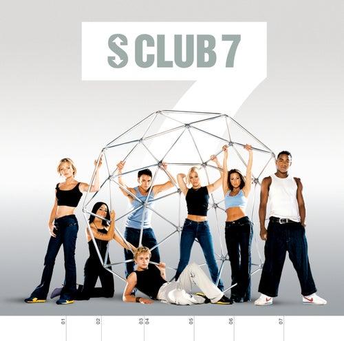 7 by S Club 7