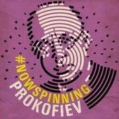 #nowspinning Prokofiev von Various Artists