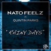 Rainy Days (feat. Quintin Parks) by Nato Feelz