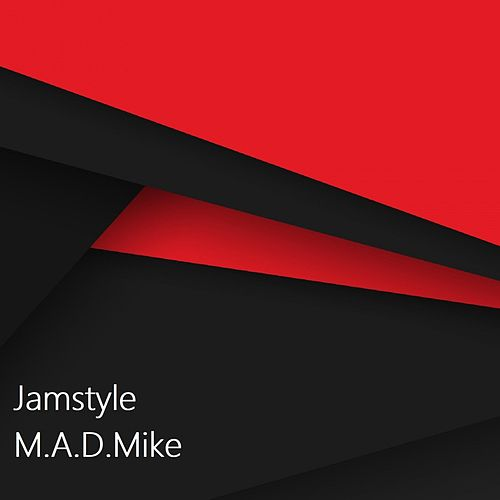Jamstyle by Mike Banks