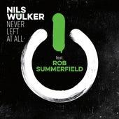 Never Left At All (feat. Rob Summerfield) von Nils Wülker