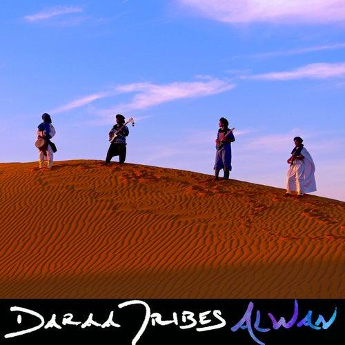 Alwan by Daraa Tribes