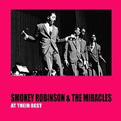 Smokey Robinson & the Miracles at Their Best by Smokey Robinson