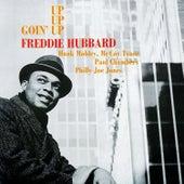 Goin' Up (Remastered) by Freddie Hubbard