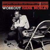 Workout (Remastered) von Hank Mobley