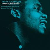 Ready for Freddie (Remastered) by Freddie Hubbard