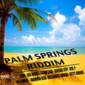Palm Springs Riddim by Various Artists
