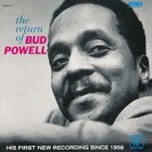 The Return Of Bud Powell de Bud Powell