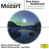 Mozart: Serenade No.13 K.525 & No.9 K.320 & K.239 by Various Artists