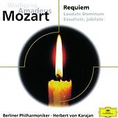 Mozart: Requiem In D Minor K.626 von Various Artists