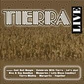 Tierra Live by Tierra