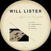 Space to Breath by Will Lister