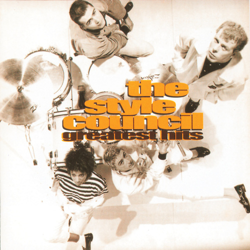 Greatest Hits by The Style Council