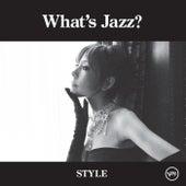 What's Jazz? -Style- di Akiko