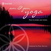 AM & PM Yoga by Peter Davison