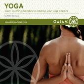 Yoga by Peter Davison