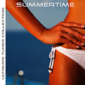 Ultimate Tunes Collection Summertime by Studio All Stars