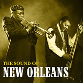 The Sound Of New Orleans de Various Artists