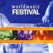 World Music Festival von Various Artists
