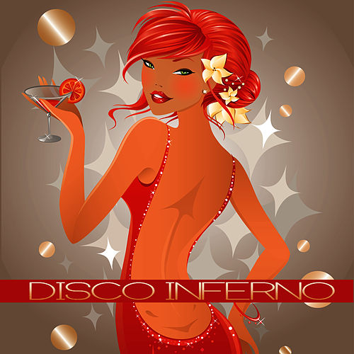 Disco Inferno by Studio All Stars