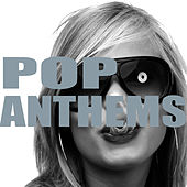 Pop Anthems by Studio All Stars