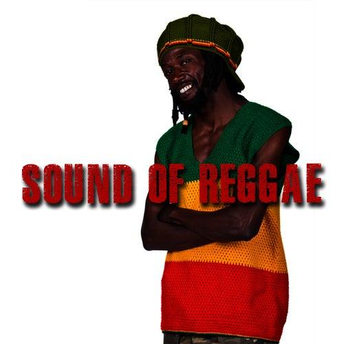 Sound of Reggae by Studio All Stars