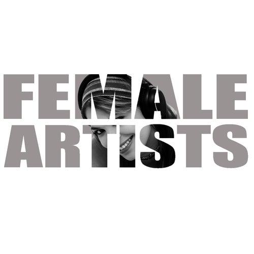 Female Artists by Studio All Stars