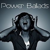 Power Ballads by Studio All Stars