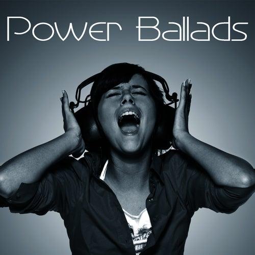 Power Ballads by Studio All Stars