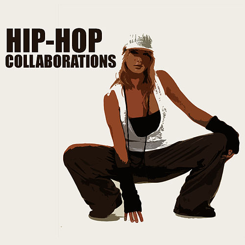 Hip-Hop Collaborations by Studio All Stars