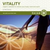 Vitality by Peter Davison