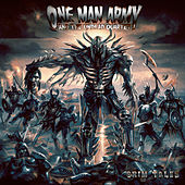 Grim Tales by One Man Army And The Undead Quartet