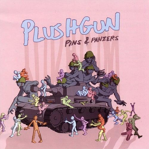 Pins & Panzers by Plushgun