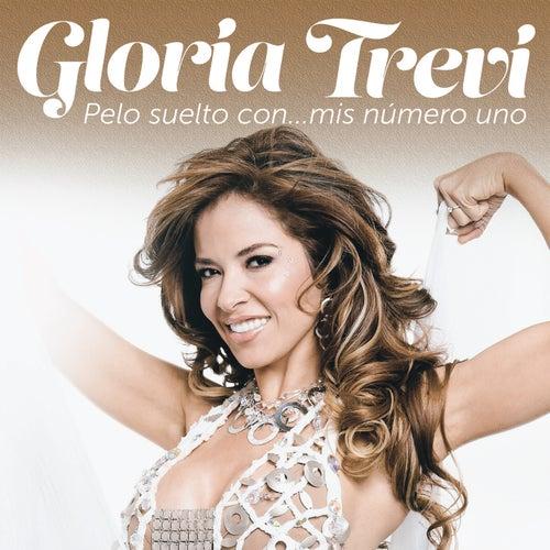 Pelo Suelto Con... Mis Número 1 by Gloria Trevi