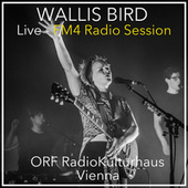 FM4 Radio Session (Live At ORF RadioKulturhaus, Vienna) by Wallis Bird