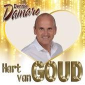 Hart Van Goud by Dennie Damaro
