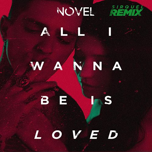All I Wanna Be Is Loved (Sirquel Remix) by Novel