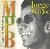 Grandes mestres da MPB de Jorge Ben Jor