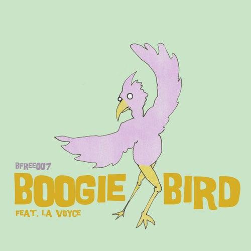 Boogie Bird von Frei Beat