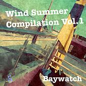 Wind Summer Compilation Vol..1 by Television's Greatest Hits