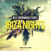Enormous Tunes - Ibiza Nights 2017 by Various Artists