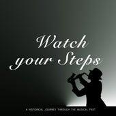 Watch your Steps de Adam Faith
